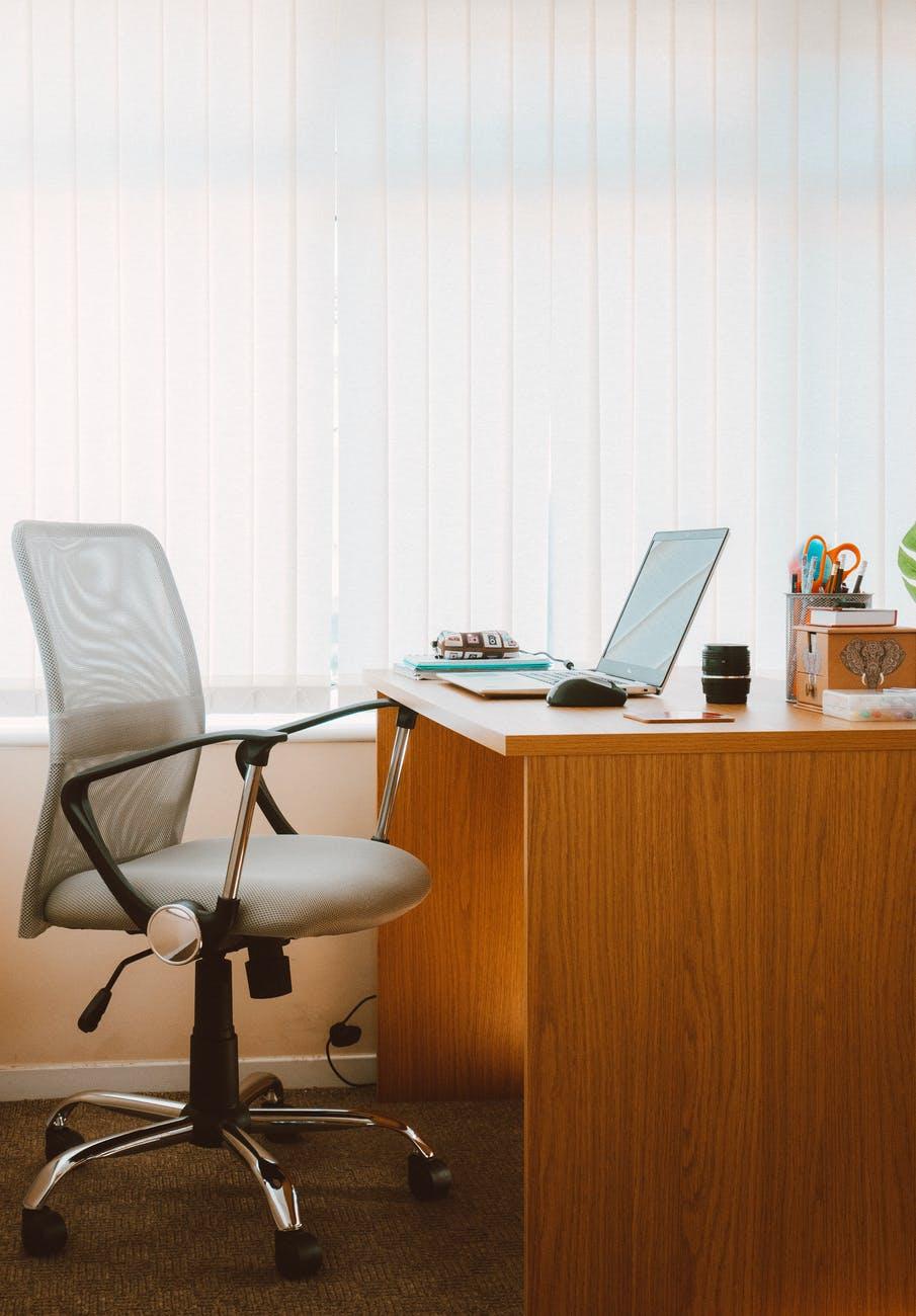 De voordelen van een eigen kantoorruimte